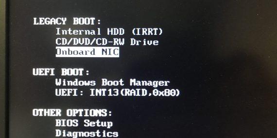 Déploiement Windows 10 avec FOG - Le savoir n'est utile que s'il est