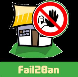 logo fail2ban